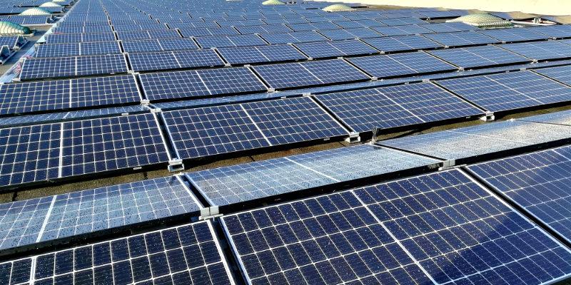 Unabhängiges Auswahlverfahren für PV-Projekt durch ADLER Smart Solutions: Anlage mit über 700 kWp geht bei Hannover ans Netz
