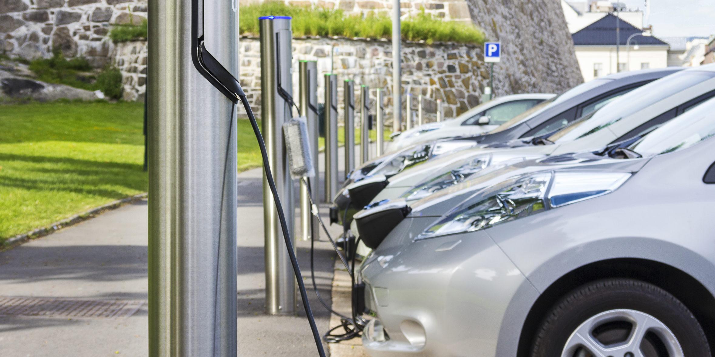 Vortrag über die Elektromobilität im Immobiliensektor im Rahmen des Kielers Energieeffiziensforums