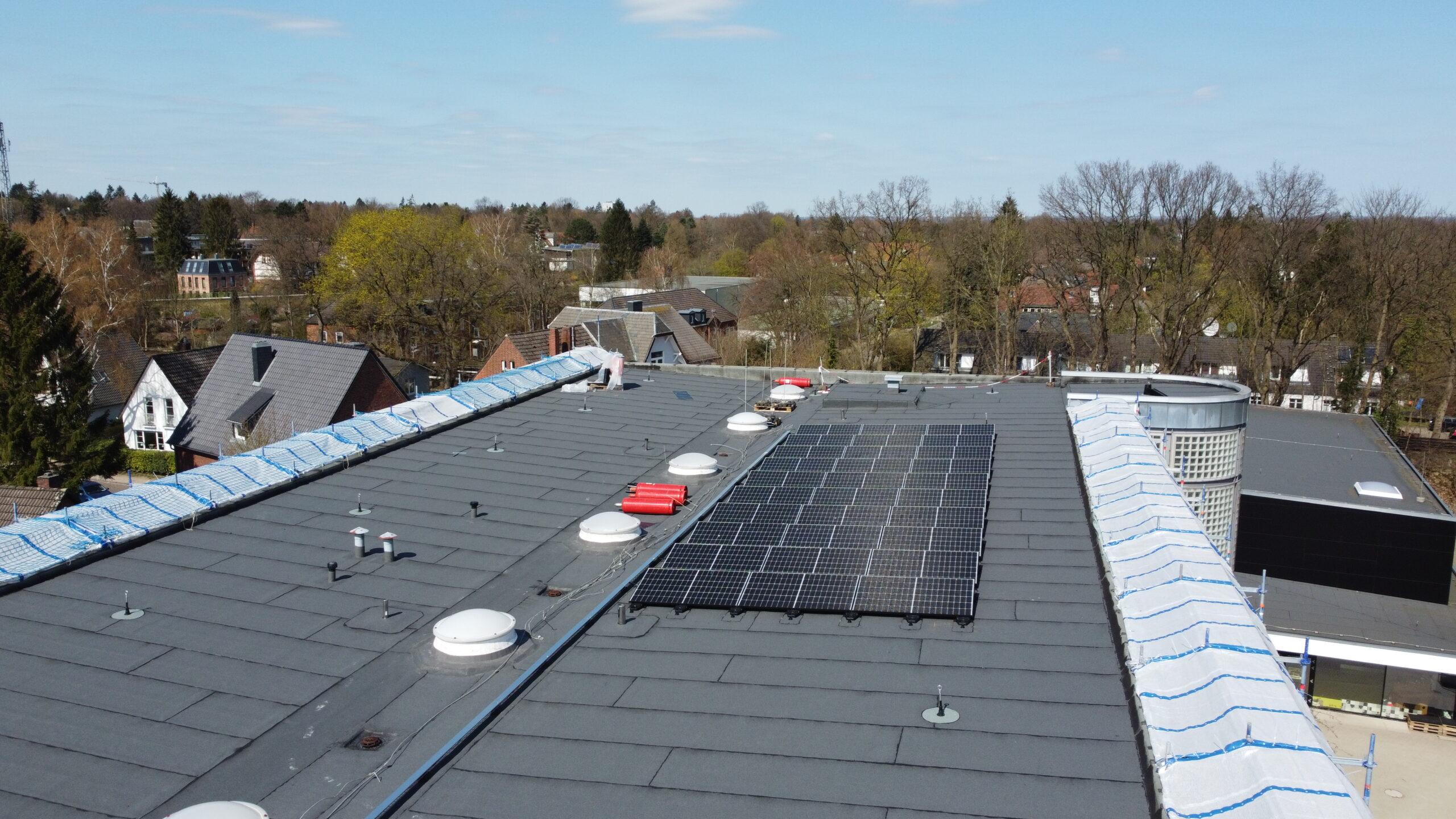 ADLER Smart Solutions meets Solarwerkstatt