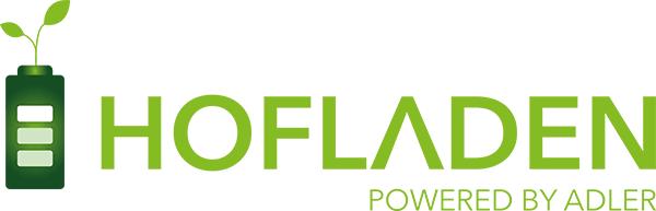 Hofladen - powerded by ADLER